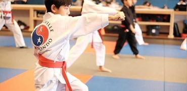 Young Dragon Taekwondo